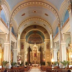 Базилика Святейшего Сердца Иисуса, 1902 г., Загреб (Хорватия)